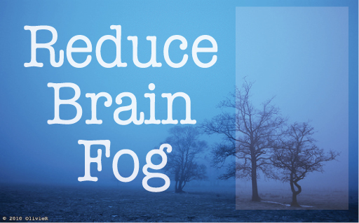What Causes Brain Fog (7 Things You Can Do to Prevent and Stop It) advise