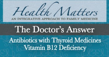 Vitamin B12 Deficiency Q & A's