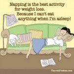 Napping-And-Weight-Loss-Meme-Thyroid-Nation