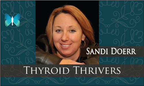 Laughing My Way Through My Struggles With Hashimoto's Thyroiditis