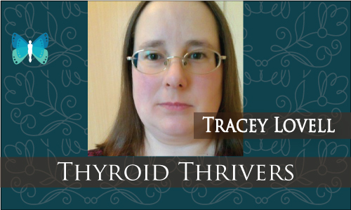 Hypothyroidism is a Challenge - But, I'm Healthier and Happier