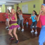Zumba Gold Only