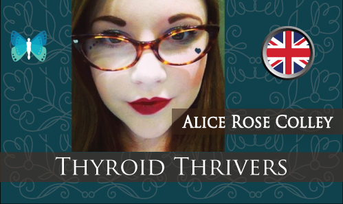 I Earned My Master's Degree With No Help From Hypothyroidism