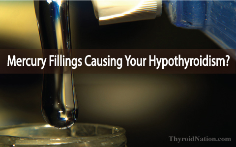 how to know if your fillings have mercury