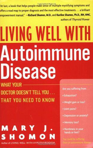 AutoimmuneShomon