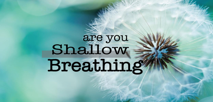 Thyroid-And-Adrenal-Issues-Connected-To-Shallow-Breathing