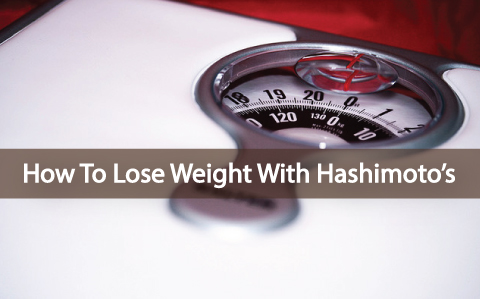 Losing-Weight-With-Hashimoto's-Thyroid Disease