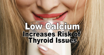 Increased-Risk-Of-Thyroid-Disease-Due-To-Low-Calcium-Levels