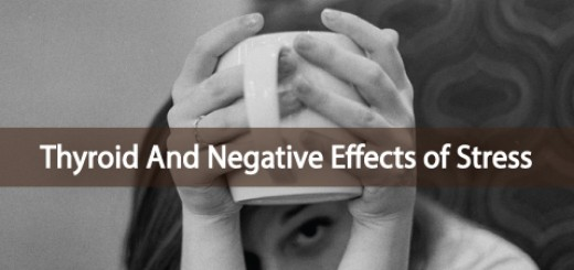 Stress-Has-An-Extremely-Negative-Effect-On-Your-Thyroid