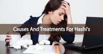Causes-And-Treatment-For-Hashimoto's-Thyroiditis