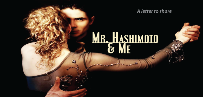 My Unwanted Relation With Mr. Hashimoto – A Letter
