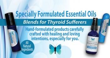 Thyroid Nation Essentials By Grateful Garden