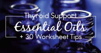 Thyroid Nation Essentials By Grateful Garden