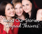 Learning More From Thyroid Thrivers