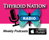 Thyroid Nation Radio With Danna And Tiffany