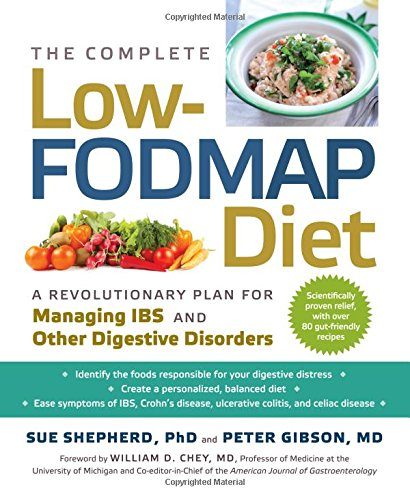 Low-Fodmap-diet