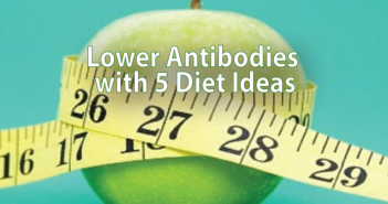 5-Thyroid-Diet-Ideas-For-Lowering-Antibodies