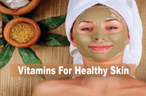 The-Importance-Of-Vitamins-For-Healthy-Skin-And-Infographic