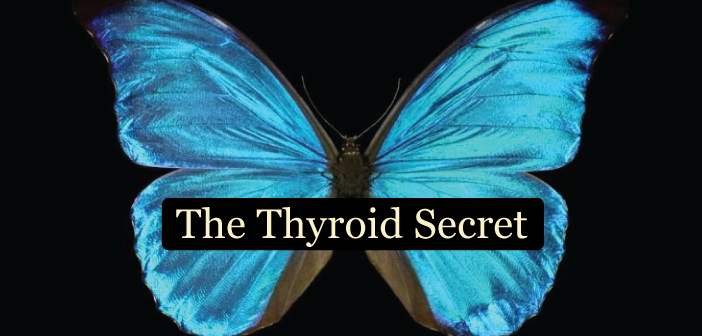 The-Thyroid-Secret