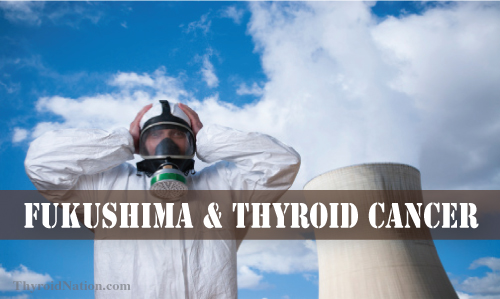 2,000 Fukushima Plant Workers to Undergo Thyroid Cancer Screening