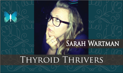 I Didn't Even Care To Learn About My Hypothyroidism - Why?