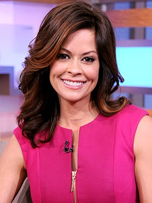 Brooke Burke TV Personality/Host Thyroid Cancer