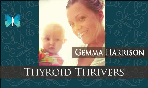 Undiagnosed Hashimoto's Thyroiditis My Entire Life - Could Be You, Too!