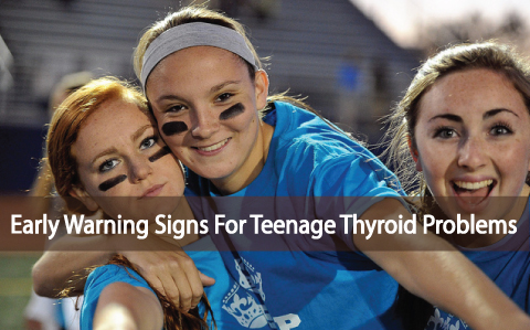 Teenagers-And-Early-Warning-Signs-Of-Thyroid-Problems