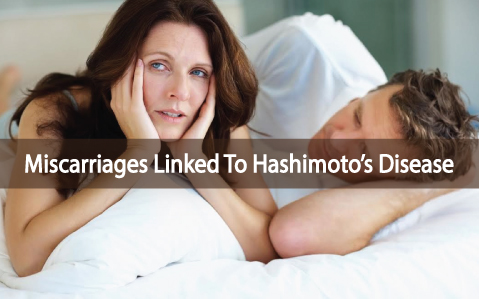 Miscarriages-Linked-To-Hashimoto's-Autoimmune-Disease