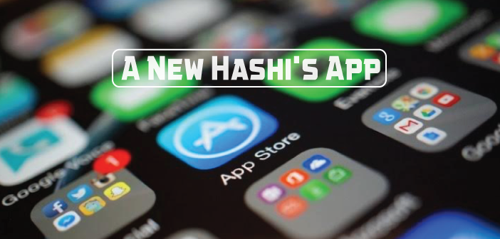 Researching-Hashimoto's-And-Introducing-A-Hashi's-App