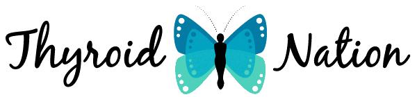 Thyroid Nation banner logo